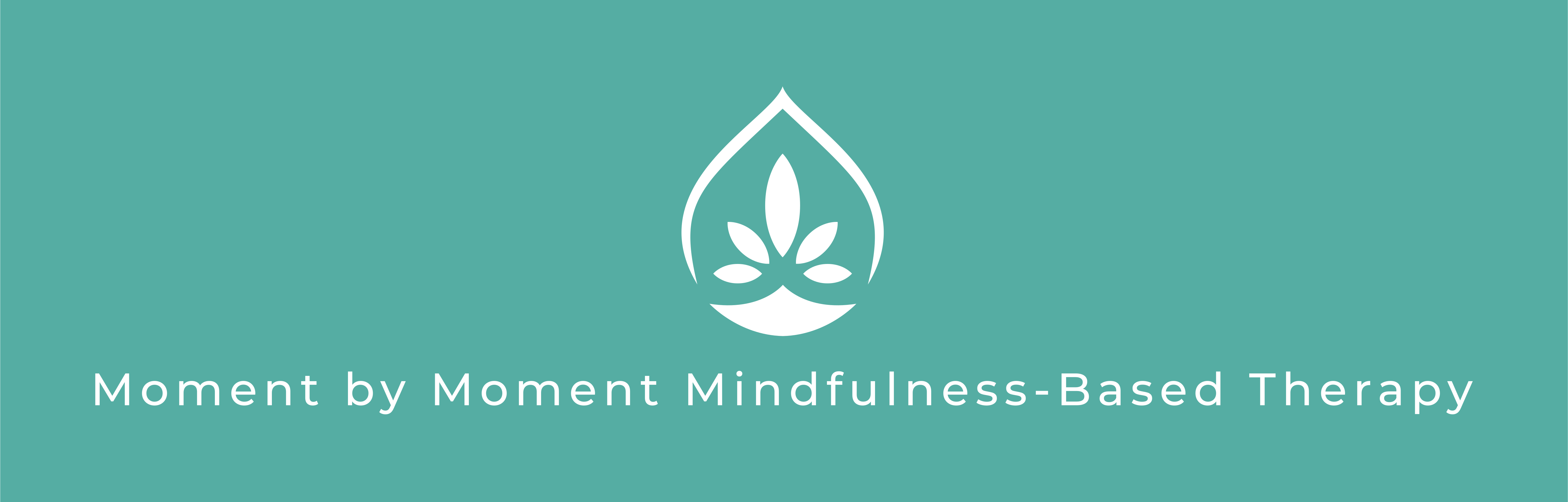 Moment by Moment Mindfulness-Based Therapy